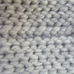 Slip Stitch Knit Squares Together : Slip-Stitch Headband grannysquaredontcare