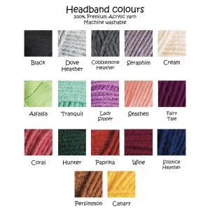 headbandcolours